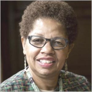 Joyce Wilkerson