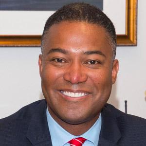 Kenneth Lawrence, Jr.